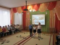 75 лет освобождения города Симферополя