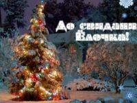 """Развлечения """"Прощание с Ёлочкой"""""""