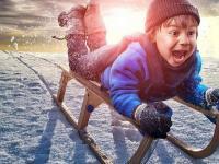 Безопасность детей в рождественские каникулы